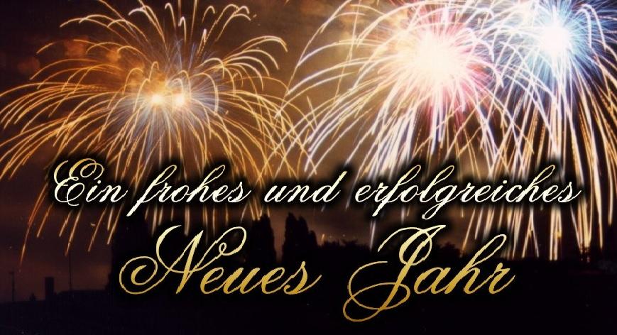 Die Freiwillige Feuerwehr Ocholt-Howiek wünscht ein frohes neues Jahr 2015!
