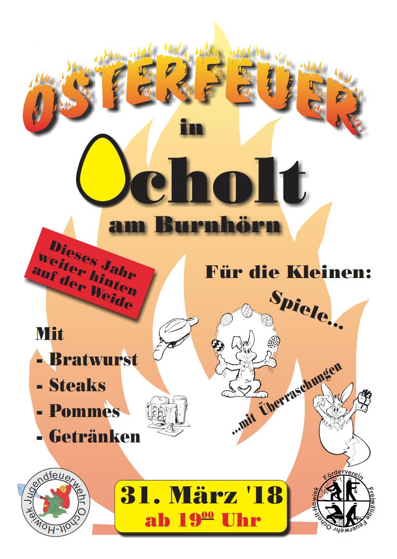Freiwillige Feuerwehr Ocholt-Howiek: retten – löschen – bergen ...