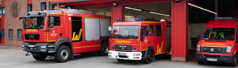 Freiwillige Feuerwehr Ocholt-Howiek